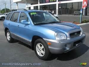 2004 Santa Fe Hyundai 2004 Hyundai Santa Fe Pictures Information And Specs
