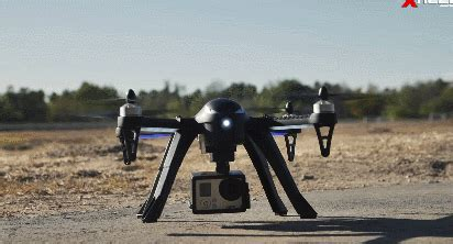 Landing Gear For Mjx B3 Bugs 3 mjx b3 bugs brushless quadcopter robotic gizmos