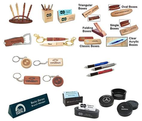 Custom Promotional Giveaways - personalized promotional items