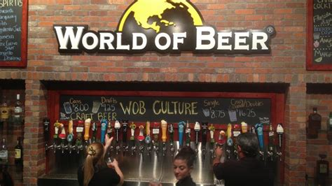 world of beer internship world of beer thinking ahead in site selection of