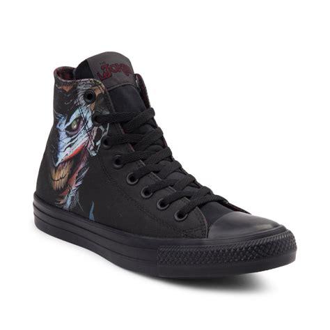converse all sneakers converse all hi joker sneaker black 399443