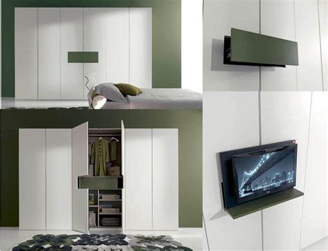 armadio porta tv armadio anta battente anche su misura