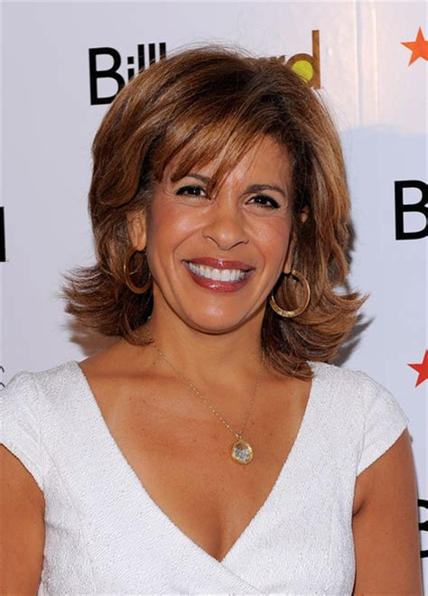 hoda kotb hairstyle pictures the gallery for gt hoda kotb haircut