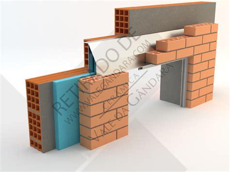 lade muro cer 226 mica vale da g 226 ndara detalles constructivos