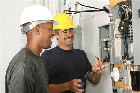 electrical contractors the most preferred electrical company in boise id