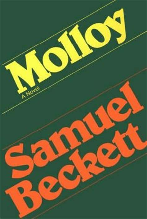 after ireland writing the nation from beckett to the present books molloy beckett trilogy book 1 by samuel beckett