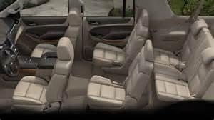 2017 chevrolet suburban interior 2017   2018 best cars reviews