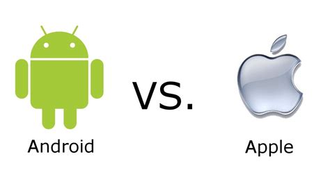 why is android better than ios 10 reasons why android is better than ios