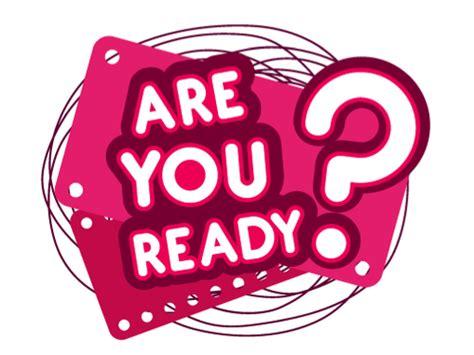 Ready X are you ready areyoureadytv