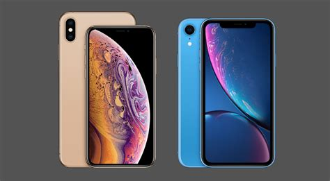 apple iphone xs max  apple iphone xr official specs  prices comparison table techpinas