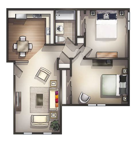 2 bedroom studio apartment amazing two bedroom apartments related to house design plan with 2 bedroom apartment in