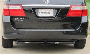 2007 Honda Odyssey Towing Capacity Trailer Hitch Honda Odyssey 2017 2018 Best Cars Reviews