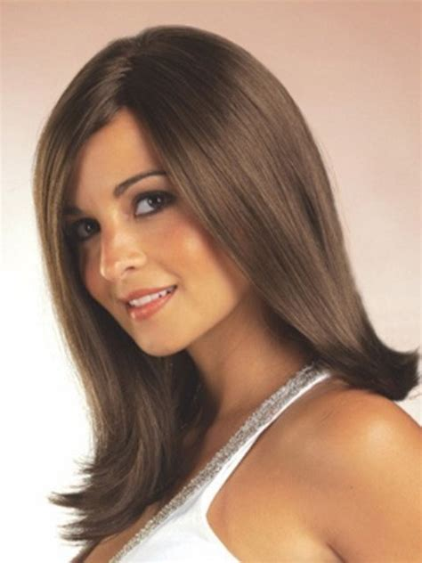 tony and guy shoulder length hair hairstyles for round faces medium length