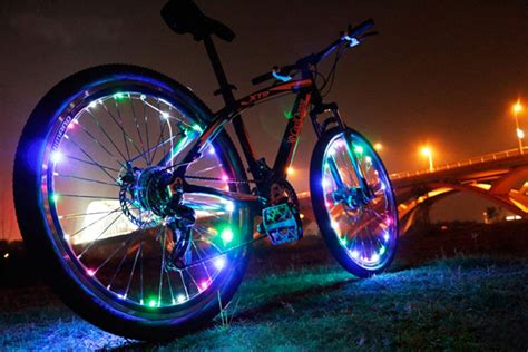 cycling lights for night riding professional tips for night cycling outdoor gear blog