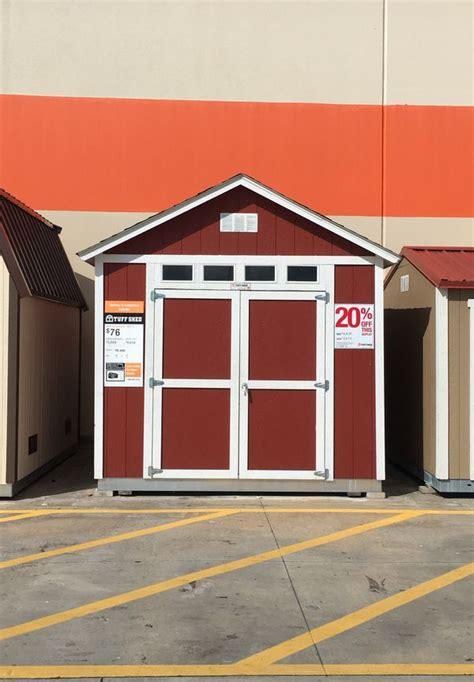 tuff shed tr    sale  houston tx offerup