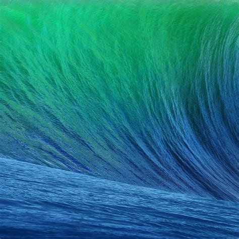 wallpaper apple wave mc12 wallpaper wave apple sea