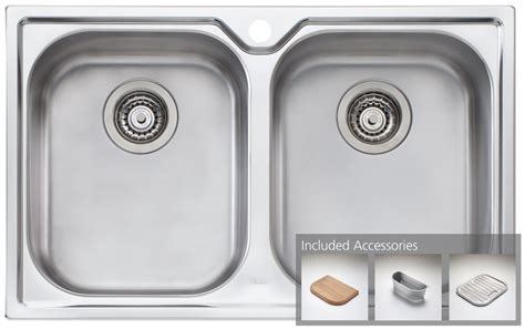 Oliveri Diaz Sink by Oliveri Diaz Sink Dz163 Appliances
