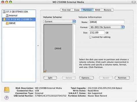 format hard drive mac scheme how to reformat a hard drive for mac step by step