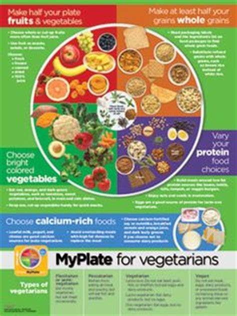 whole grains for vegetarians according to choosemyplate gov how much of your plate