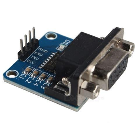serial port communication rs232 serial port to ttl converter communication module w