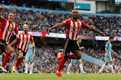 Of Sunderland Mba Top Up by Sunderland S Jermain Defoe Set To Claw His Way Further Up