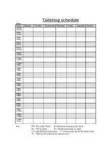 search results for hour by hour schedule sheet