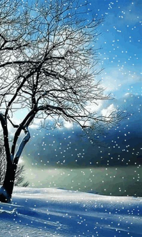 winter wallpaper  screensavers  wallpapersafari