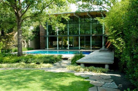 house   garden  cunningham architects homedsgn
