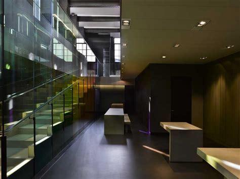 Kvadrat Showroom, London, Shoreditch   e architect