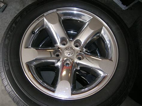dodge ram rims canada 20 quot dodge ram oem wheels with tires 650 possible trade