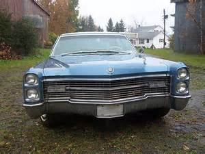 1966 Cadillac Specs 1966 Cadillac Fleetwood Brougham Specs