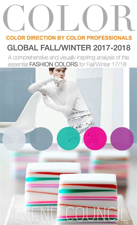 ispo color palette fall winter 2017 2018 fashion 309 best f w 2017 2018 images on pinterest fall winter