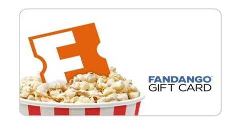 Can You Use Fandango Gift Cards At The Theater - access dunkin donuts to send e gift card