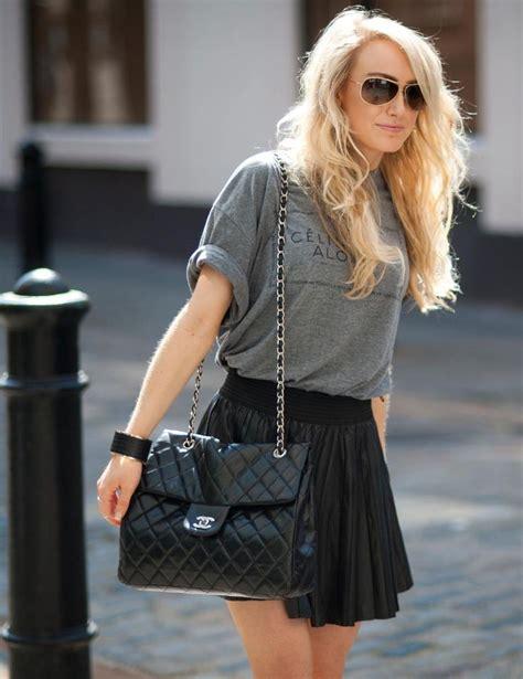 17 best ideas about black skater skirts on black skirt casual skater skirt