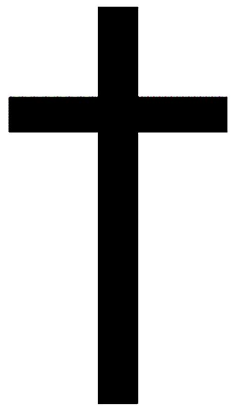 basic cross tattoo simple cross k tatoo and tattos