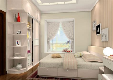 Small Bedroom Layout Interiordecodir Com