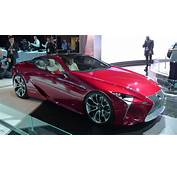 Lexus LF LC Concept NAIAS 01jpg  Wikimedia Commons
