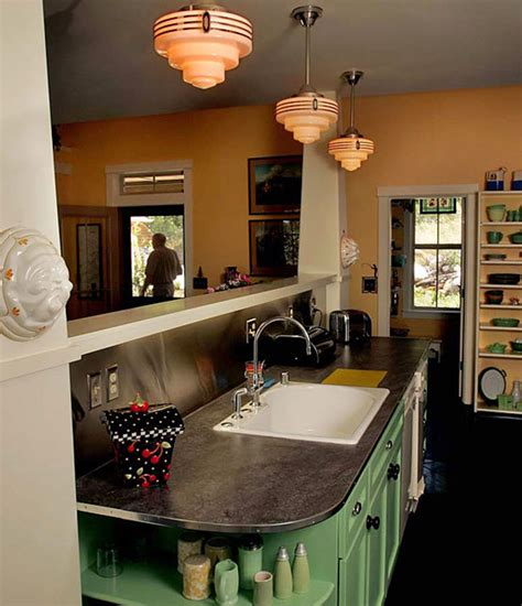 Arts And Crafts Kitchen Lighting Lighting To Accent And Define Arts Crafts Homes And The Revival Arts Crafts Homes And