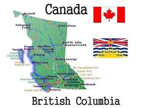 canada map columbia columbia map the non conformer s canadian weblog