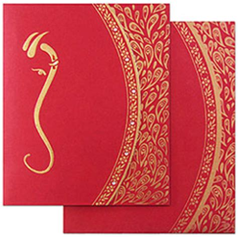 hindu wedding invitation cards designs templates regal cards indian wedding cards