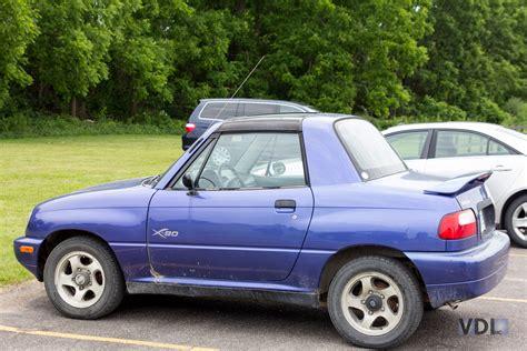 suzuki x90 topworldauto gt gt photos of suzuki x90 photo galleries