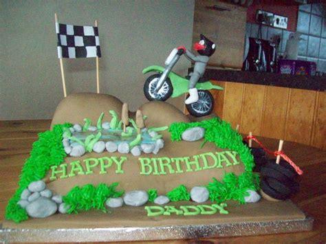 motocross bike cake motorcross cake cakecentral com