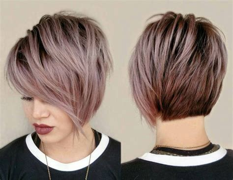 edgy bob haircuts 2015 25 best ideas about edgy bob on pinterest edgy bob