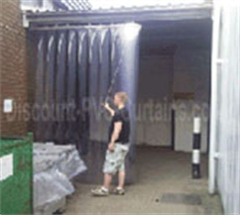sliding pvc strip curtains specialist suppliers of pvc strip curtain kits