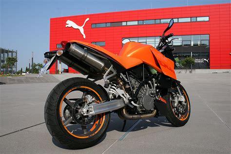 Ktm Motorrad Name by Fotos Motorrad Ktm Duke 990 Automobilfotos