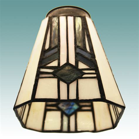 7632 style glass shade glass lshades