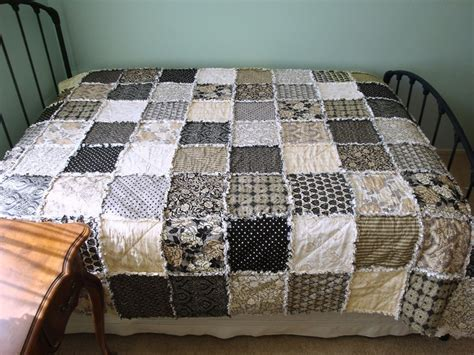 quilt pattern queen size how to make rag quilts 32 tutorials with instructions