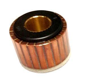 Tang Ring Per 5 125 Mm Kwt 24 bar 1 125 quot brush diameter commutator 24 291712