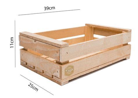 cassette in legno per cassette venturi cassette di legno di qualit 224 per arredo