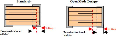 multilayer ceramic capacitor failure modes what is tdk quot open mode quot capacitor faq tdk product center